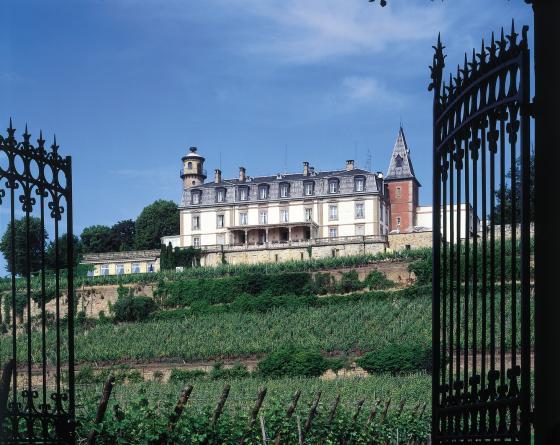 Bel Age au château d'Isenbourg