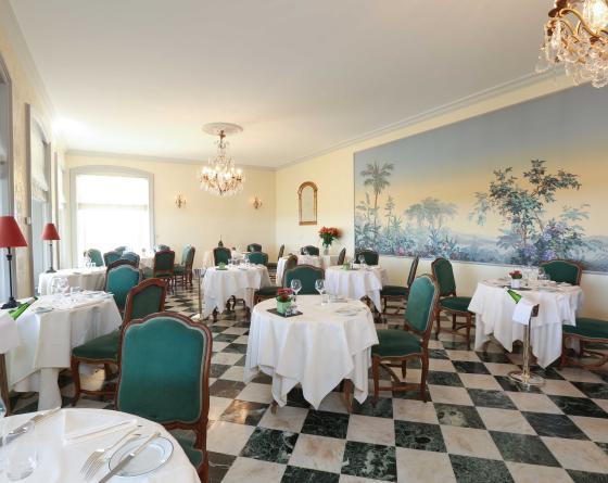 Halte Gastronomique au château d'Isenbourg